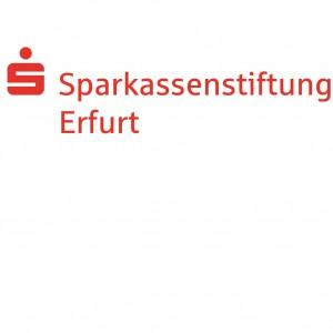 KidsGames wurde für 2016 großzügig unterstützt von der Sparkassenstiftung Erfurt
